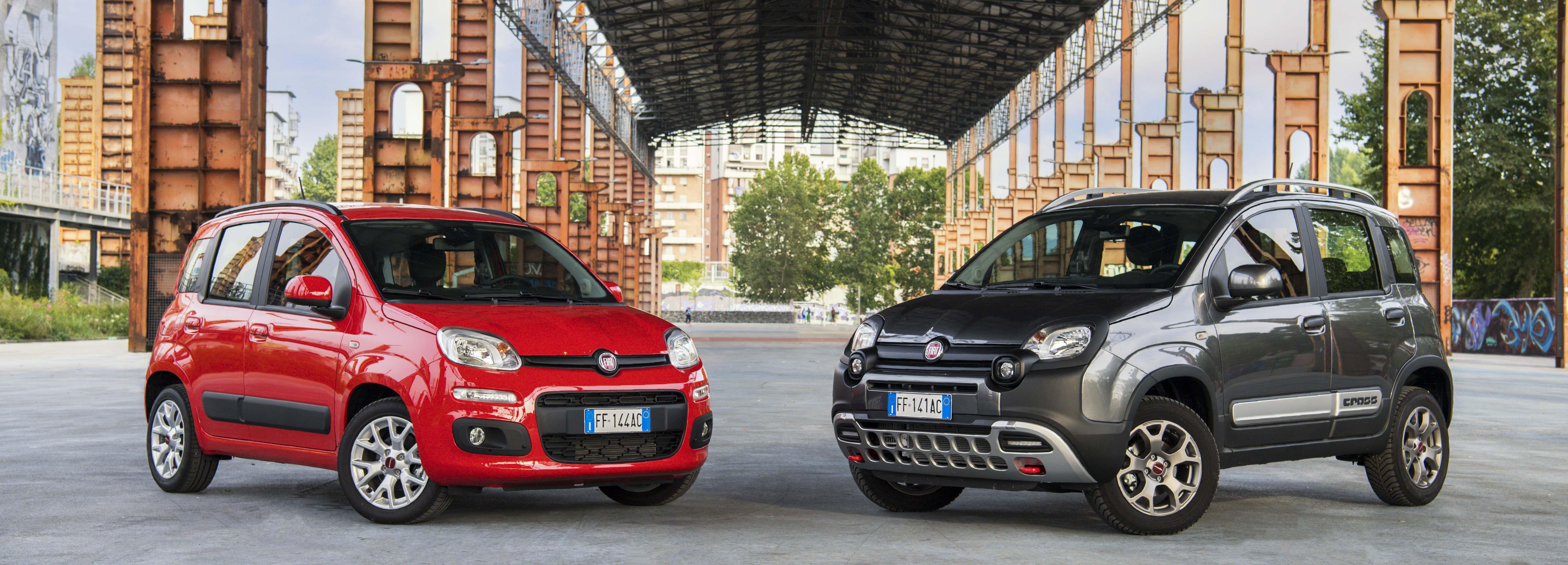 Afbeelding voor Fiat garantie nu 5 jaar zonder kilometerbeperking