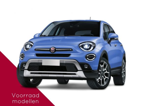 Afbeelding van Nieuwe auto's direct rijden uit voorraad!