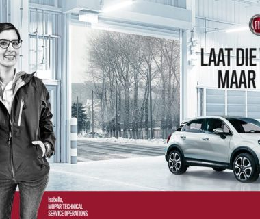Fiat wintercheck